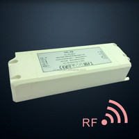 constant current 30w 36w RF control wireless dimmable 2.4G wireless RF led driver