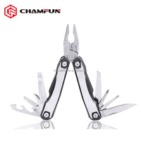 Combination Pliers Type And Stainless Steel