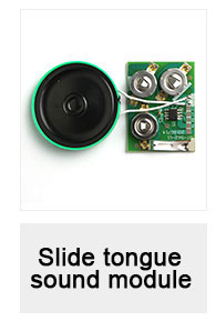 new design customized cheap mini programmable sound chip Chinese supplier for toys