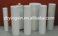 China High Quality Fibrillated Polypropylene String Wound Filter Cartridge