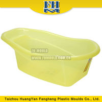 Zhejiang hot selling plastic garden fish pond mould&moulds