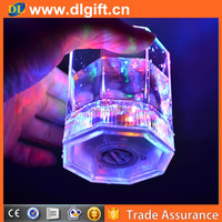 Hot 7 Color LED Light Flashing Beer Mug Drink Cup For Bar Party Wedding Club KTV