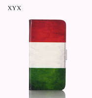 carefully selected pu material leather for moto x play case cover