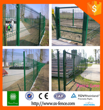 sample of house gates, steel iron fence gate