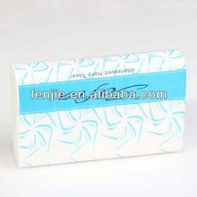 personalized design multifold hand paper towel
