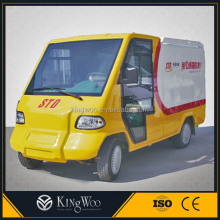 Electric mini cargo truck