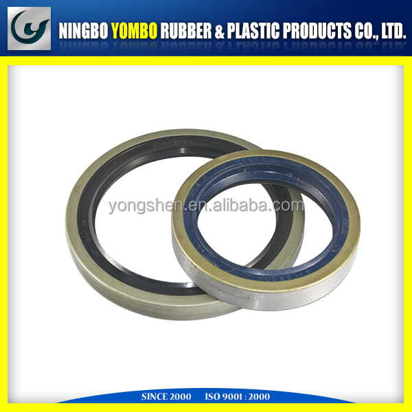Alibaba honest factory OEM Standard or Non standard NBR cfw oil seal