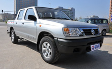Factory brand new 4wd 4 cylinder diesel double cabin pickup trucks