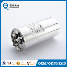 Factory Direct cbb65 250v ac motor run capacitor 120uf
