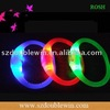 LED Silicone Wristwatch