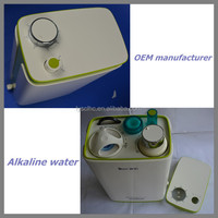 New SPR advanced high tech small alkaline water purifier with further deep purification