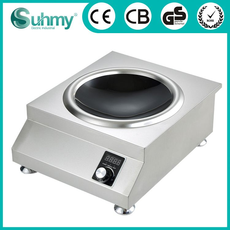 Knob adjustment cooktop stove best portable induction cooktop/range top