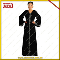 2014 hot sale various KDT6020 abaya designs muslim women ladies abaya sale islamic clothing abayas dubai