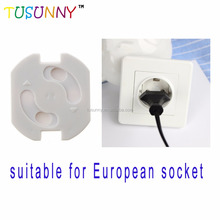 Waterproof socket outlet single switch plug cover child safety plug cover