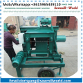 ring wood debarker machine
