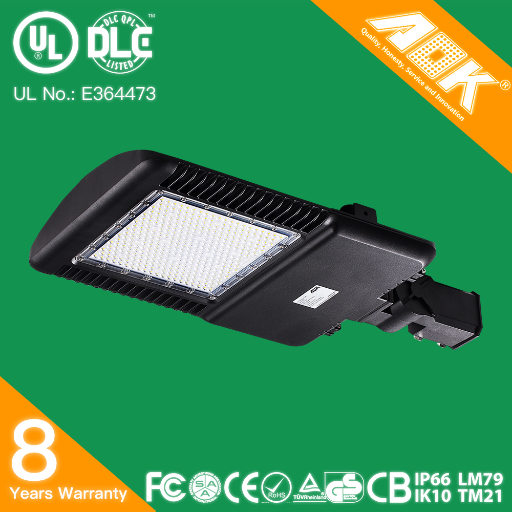 OEM <strong>Service</strong> Wholesale 70w to 300w LED Street Lights For Roads from direct factory