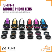 cell phone accessories lens for iphone 6