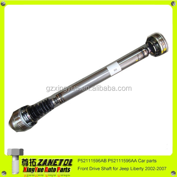 Auto Drive Shaft : P ab aa car parts front drive shaft for