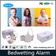 CE Rohs Safety Audio Alarm Baby Monitor for Cure Child,Kids Adult Bedwetting