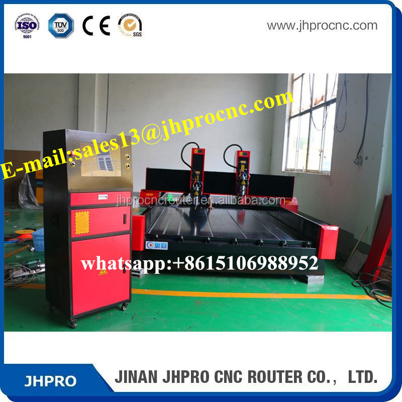 Heavy Duty Stone Engraving Machine, Marble, Granite, Tombstone Manufacturing