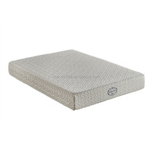 2017 high density memory foam compressed king mattress
