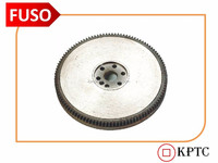 4D31 FUSO 275mm110T FLYWHEEL