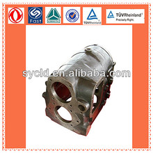 dongfeng transmission parts gearbox shell 1700n-025