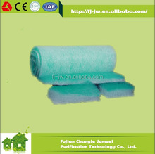 Tensible Strength Multilayer Filter Paper For Paint Stop