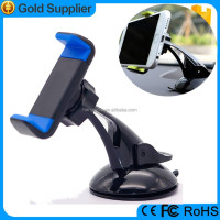 Best Alibaba manufacturer retractable silicone micro suction phone holder for windshield