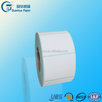 specialized suppliers self adhesive sticker paper
