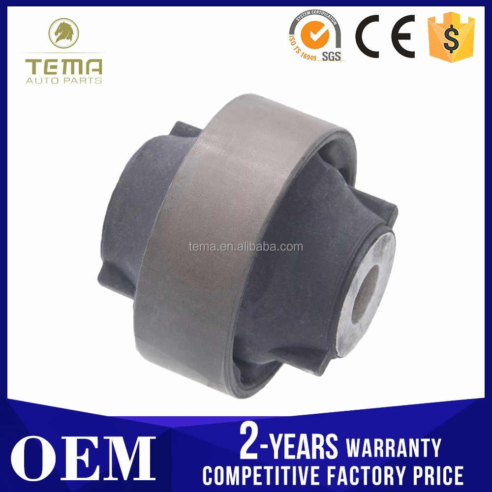 Manufacturer OEM #54500-1FU0A Rear Arm Bushing Front Arm for Nissans Ad Van/Bluebird/Cube/Livina/Tiida/Nv200