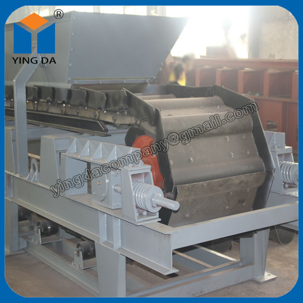 coal mine used small flexible auger feeder with high quality