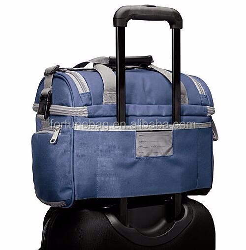 2016 hot products travel heavy-duty crew cooler bag