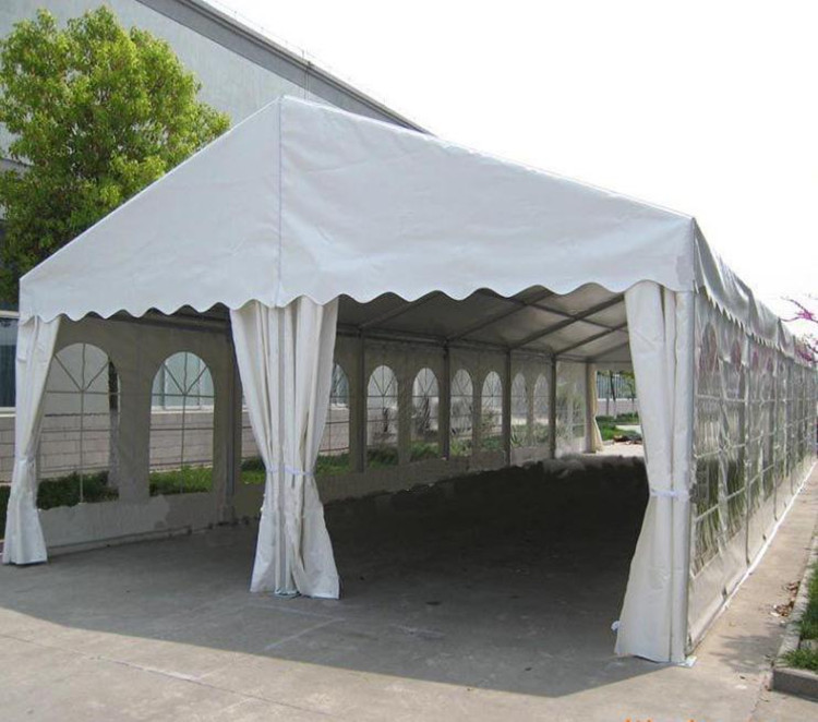Promotional Exhibition Event Romantic Party Pagoda Tent
