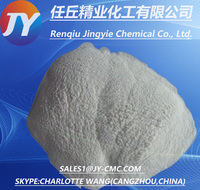 cellulose ether cmc hv polymer oil drilling grade
