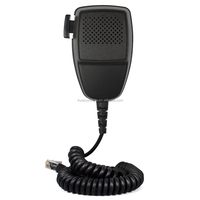 HMN3596 High Performance Handheld Walkie Talkie Speaker Microphone