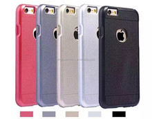 mobile phone case pc combo case for iphone 6 case power bank