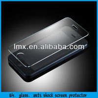 S4,iphone s4,iphone 5 tempered glass screen protector high quality