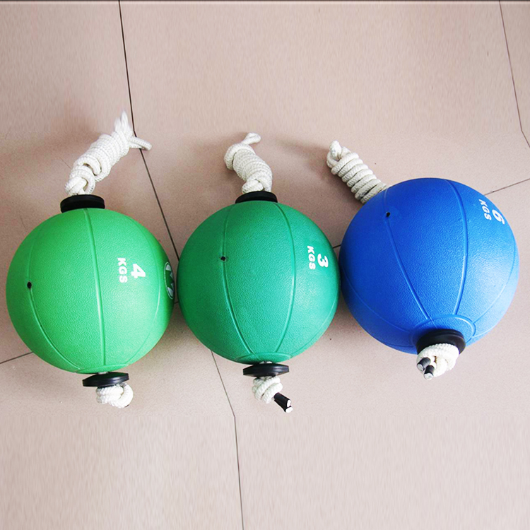 High Quality Gym Equipment Different Weights Fitness Medicine <strong>Ball</strong>