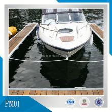 Good Supplier Floating Marina With Fingers And Floaters