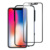For IPhone X Screen Protector, 3D Full Cover 9H Tempered Glass Screen Protection For Iphone X