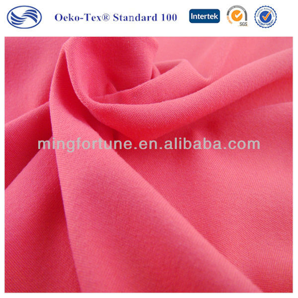 nylon spandex tactel price fabric used underwear for sale