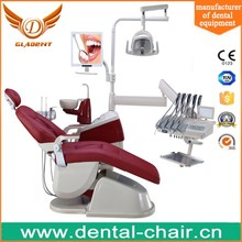 New design Gladent antique ritter dental chair with low price