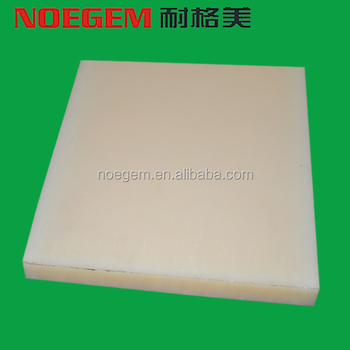 high-performance polyamide nylon sheet