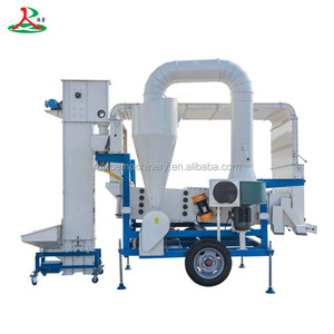 Seed Bean Grain Cleaning Machine
