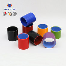 Best light high temperature resistant multi-purpose Silicone Coolant Hose manufacturers