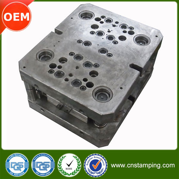 Custom High Quality Sheet Metal Press Molds For Stamping Parts