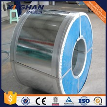 DX51D Z100 Hot Dipped Galvanized Steel In Coil Price Made In China For Building