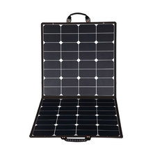 Sunpower high efficiency Solar pack