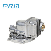 220v/380v single stage rotary vacuum pump for oil vapor recovery gas station pump